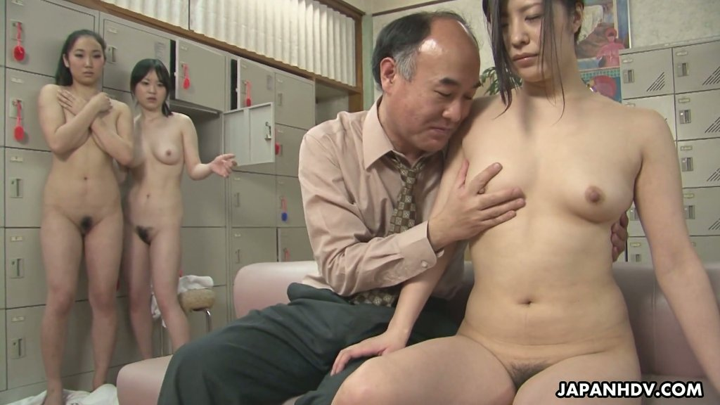 Chinese Old Man Porn