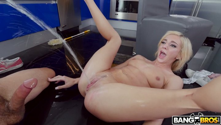 Think, that gets she tiffany squirts until fucked remarkable, rather amusing