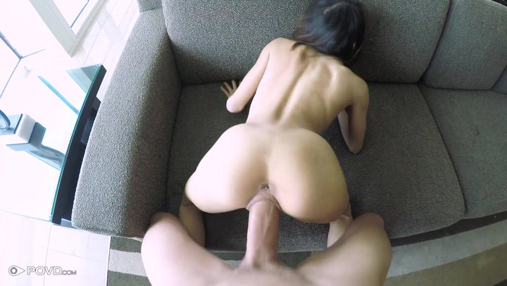 Teen Deepthroat Pov Big Dick