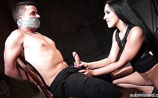 Handjob Porn - Handjob porn only for you on Fapality. Messy handjob videos ...
