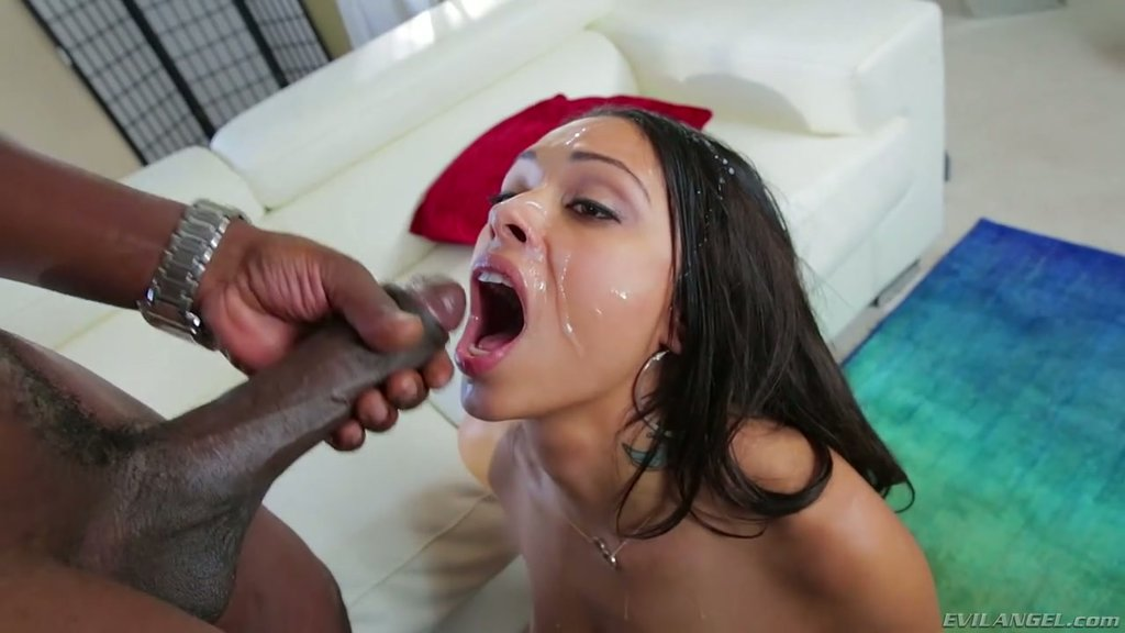 Blow facial free job movie