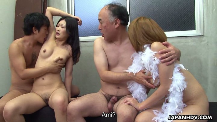 Hey gang teach me to bang 1 scene 1 luigina nike - 2 1